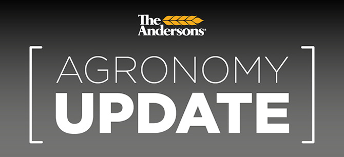 The Andersons Agronomy Update: July 2018