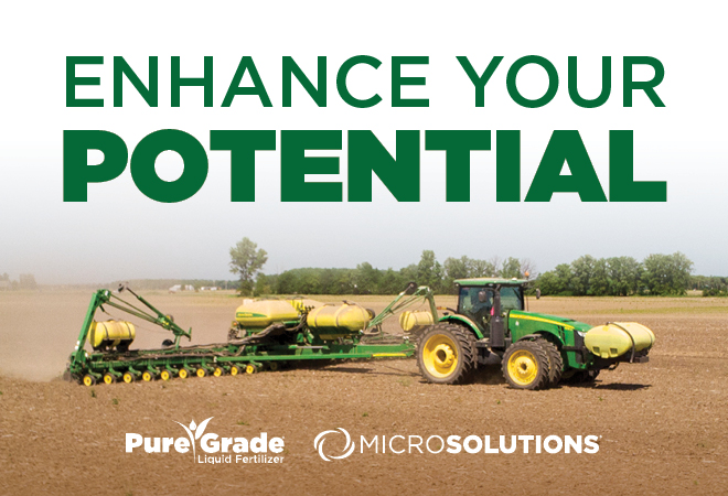 The Andersons Plant Nutrient Group