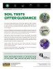 The Andersons Technical Bulletin 69 Soil Tests Offer Guidance