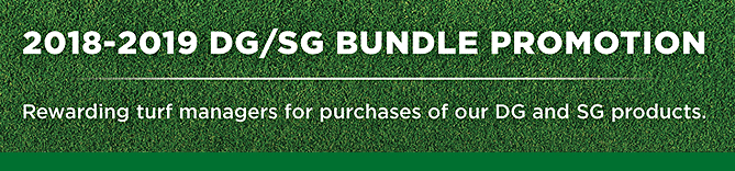 The Andersons Fall Fairway Fertilization Promotion